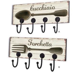 Kitchen Hanging Hook, Decorative Wood Hook pictures & photos