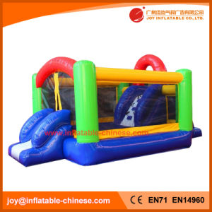 2017 China Inflatable Trampoline Jumping Castle Bouncy Combo (T3-259) pictures & photos