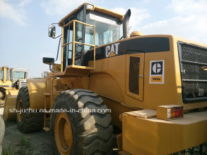 Original Used Caterpillar 966g Wheel Loader (CAT 966C 966H 950) pictures & photos