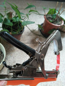 Tape Tools Hand Tying Machine pictures & photos