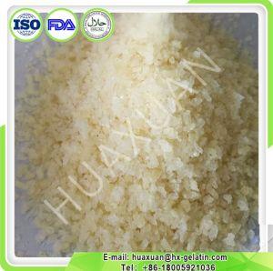 80-300 Bloom Halal Bovine Gelatin Powder pictures & photos
