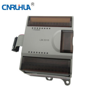 Lm3310 High Quality Cabinet Electrical PLC pictures & photos