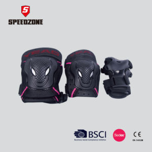 Skate Protective Knee Elbow Pads Outdoor Sporting Climbing Comfortable pictures & photos