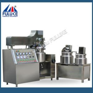 Guangzhou Fuluke Skin Bleaching Cream Mixer Machine, Emulsifier Blender pictures & photos