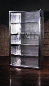 Metal Decorative Bookcase pictures & photos