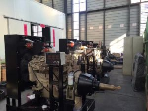 Engine Clutch for Mechanical Manual Combination and Separation Engine Sp214 pictures & photos