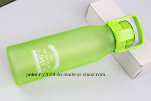 1000ml Drinking Bottle, Sports Water Bottle, Plastic Water Bottle (hn-1613) pictures & photos