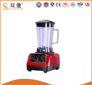 Best Price Red Electric Blender/Blender Mixer for Sale pictures & photos