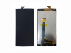 Mobile Phone LCD Touch Screen for Oppo Find 7