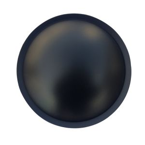 Bsest Price 105mm PP Dust Cap-Speaker Parts Dust Cap pictures & photos