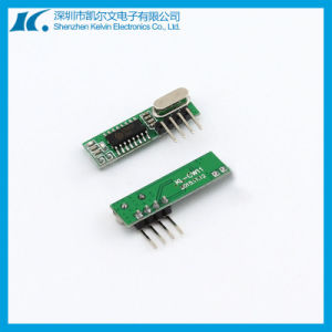Ce Certification! 433MHz RF Receiver Module Kl-Cw11 pictures & photos