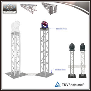Global Truss 6.5 FT Aluminum Stage/Club DJ Lighting Truss Tower Totem pictures & photos