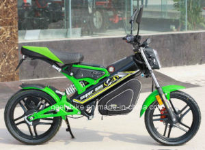 Folding Electric Bike with Aluminium Frame pictures & photos