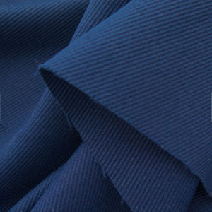 Thicken Twill Weave Polyester Fabric