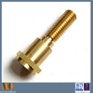 High Precision Aluminum CNC Machining Parts (MQ123) pictures & photos