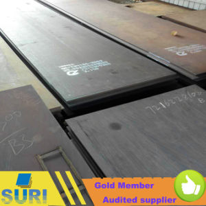 Wear Resistant Steel Plate Hot Roling pictures & photos