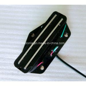 Hot Sale Twin Rail Bridge Guitar Pickup for Tele Guitar pictures & photos