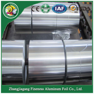 Super Quality Stylish Aluminium Foil Paper Roll Food pictures & photos