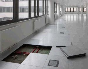 Factory Clean Room Calcium Sulphate Raised Flooring pictures & photos