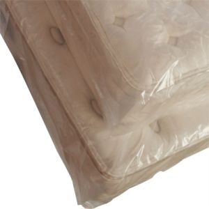 Furniture Protector Single Matters Plastic Dust Cover pictures & photos