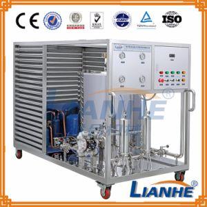 Guangzhou Lianhe High Quality Perfume Making Machine/Mixing Machine pictures & photos