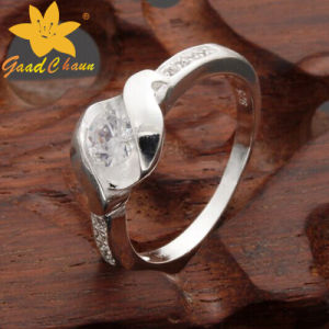 Stsr-16113018 Silver Rings Designs for Womens pictures & photos
