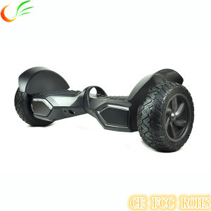Professional Wholesale OEM/ODM Custom Hoverboard Balance Car Electric Skateboard with Logo Printed pictures & photos