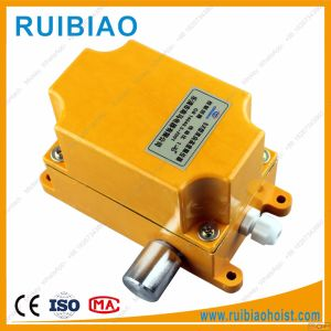 Tower Crane and Construction/Passenger Hoist Spare Part Reliable Limit Switch pictures & photos