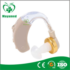 Mini Portable Micro Ear Hearing Aid pictures & photos