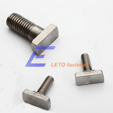 DIN261 T-Head Bolts pictures & photos