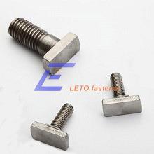 DIN261 T-Head Bolts