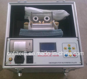 100kv Transformer Oil Tester (IIJ-II-100) pictures & photos