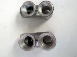 Small Fuel Dispenser Parts by Bass Valve pictures & photos