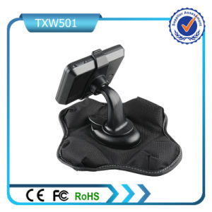 for iPhone Car Mount Holder, Portable Removeable Car Holder for iPhone /Garmin GPS pictures & photos