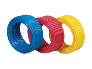 Quick Coupler Recoil Hose/Pipe/PE Hose/Rubber Hose pictures & photos