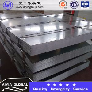 Galvanized Steel Coil S350gd Z pictures & photos