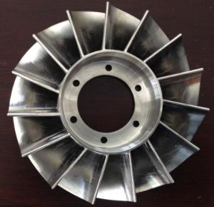 Impeller of Auto Parts (mechanical seal) pictures & photos