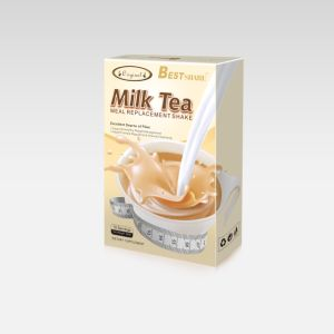 Slimming Milk Tea for Meal Replacement, Weight Loss 10kg