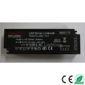 Sensor LED Inner Wardrobe Light for Hanging Rod pictures & photos