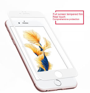 Phone Tempered Glass Film for iPhone 7 Screen Protector pictures & photos