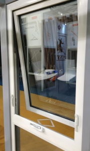 New Modern Design Top Hung Window pictures & photos