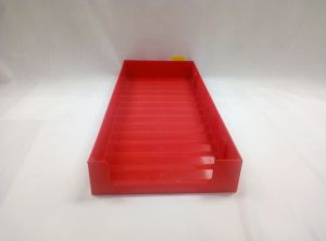 Plastic Part Plastic Injection Mold pictures & photos