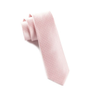 100% Silk Polyester Dots Floral Woven Necktie pictures & photos