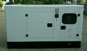 21kVA 17kw Ricardo Powered Diesel Generator Sets pictures & photos