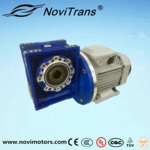 1.5kw Flexible Synchronous Motors with Decelerator (YFM-90/D) pictures & photos