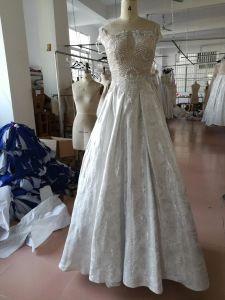 Sequins Evening Dress pictures & photos