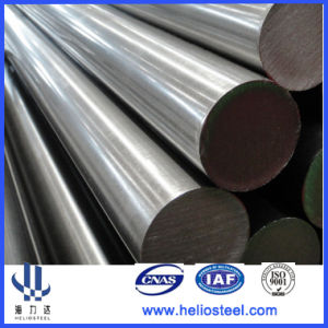 Cold Drawn Carbon Steel Round Bar for Equipment Component pictures & photos