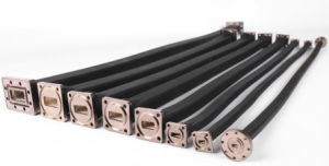 Flexible Waveguide of Antenna System pictures & photos