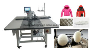 Intelligent Pattern Stitch Sewing Machine for Jh-6040r pictures & photos