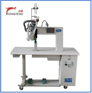 Easy Use PU Seam Sealing Tape Machine